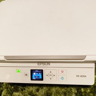 プリンター EPSON PX-405A