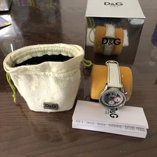 ドルガバ メンズ  腕時計