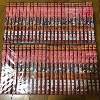 フェアリーテイル 1~49巻 コミックス