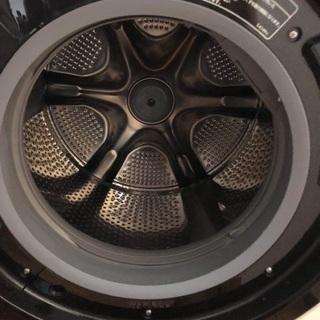 【急募】【2017製】日立ドラム式洗濯乾燥機11kg風アイロン - 売ります・あげます