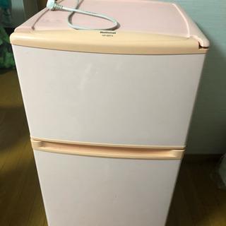 冷蔵庫National 品番NR-B8TA