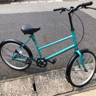 アサヒ自転車  20インチ自転車