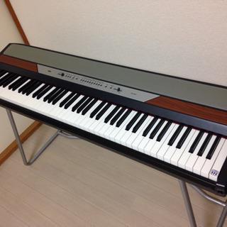 商談中 KORG SP-250 電子ピアノ スタンド 説明書