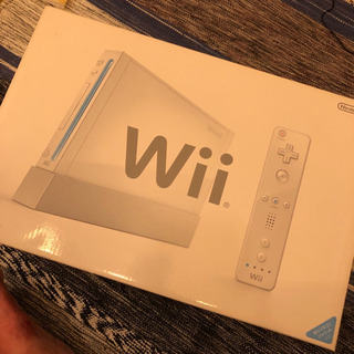wii 本体 wii Fit  ソフト諸々