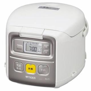 マイコン炊飯ジャー JAI-R551  使用回数10回未満 取り...