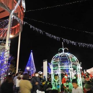 【出店者募集開始】11月3日 WELCOME KIDS×クリスマ...
