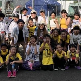 水俣 ダンススタジオウィル 無料体験レッスン TOYOKO先生
