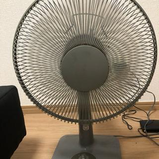 中古 扇風機