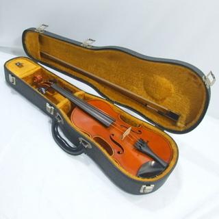 メンテ済み 希少 フューメビアンカ バイオリン ピエトロ 分数 1/2 虎杢 アジャスター内臓テールピース 手渡し 全国発送対応 中古バイオリン 愛知県清須市より - 売ります・あげます