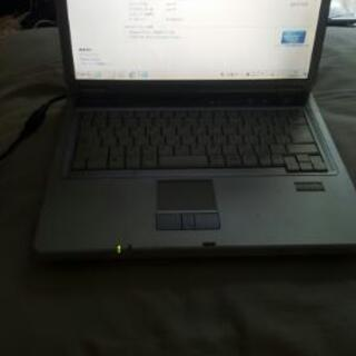 NECノートPC(ノートパソコン) Windows7