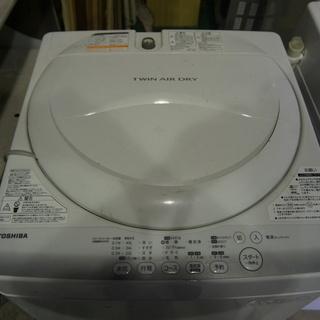 2014年式 配達可能 TOSHIBA AW-425M洗濯機