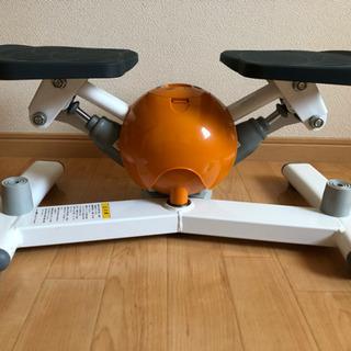 エアロバイク コアビクサー DR-3880【値下げ!】