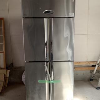 業務用 冷凍庫 フジマック FRF9065JP