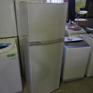 SHARP SJ-23TM-W 2008年式 冷凍冷蔵庫