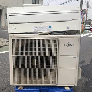 nocria Fujitsu 7.1kW 2014年ルームエアコ...