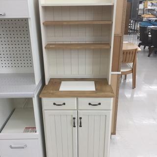 取りに来て頂ける方限定!オープンタイプの食器棚のご紹介です!