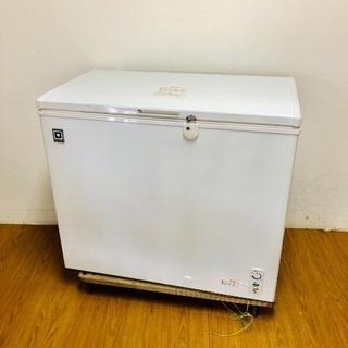 即日受渡可🙆♀️ 冷凍ストッカー(冷凍庫) 102L ノンフロ...