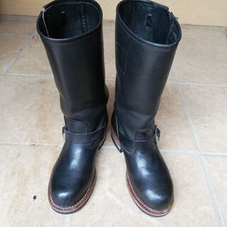HawKins ブーツ (EUR 37 1/2)