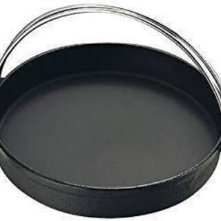 <使用回数1回!>すき焼き鍋 定価6千円→2千円!