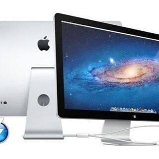 Apple Thunderbolt Display 25000円
