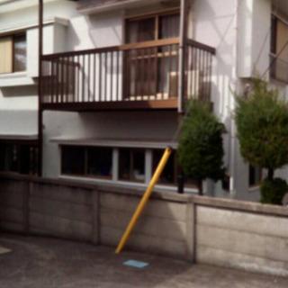 戸建住宅塗装