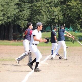 9/1,9/7,9/28 野球&ソフトボール
