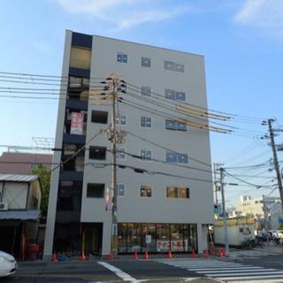 新築テナント♫希少1階♫重飲食店も相談可能♫駅まで1分♫