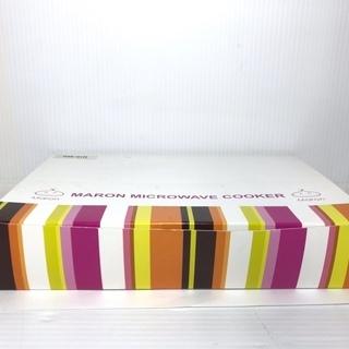 Maron(マロン) ★電子レンジ容器セット4pc★MR-142...