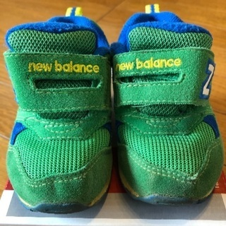 New balance 12.5cm