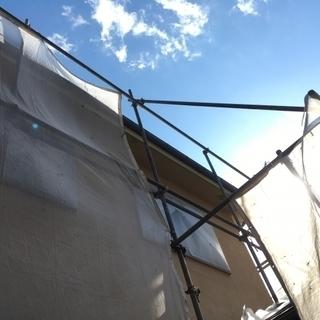 外壁塗装・外壁修理承ります!ハイハイネットです(^▽^)/