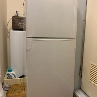 東芝の冷蔵庫です 2008年製