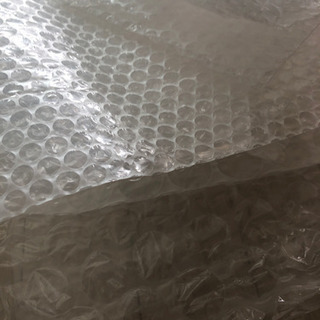 梱包材 プチプチ ダンボール 〜 60サイズ 28日処分