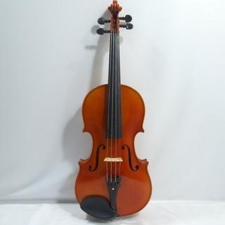 メンテ済み ドイツ製 Franz Sandner 1993年 フランツ サンドラー バイオリン 4/4 Archet弓 角型ケース 定価30万 手渡し 全国発送対応 中古バイオリン 愛知県清須市より - 清須市