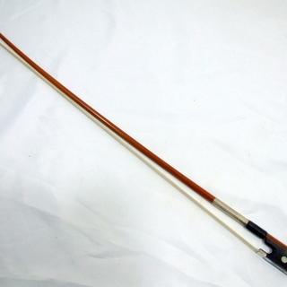メンテ済み ドイツ製 Franz Sandner 1993年 フランツ サンドラー バイオリン 4/4 Archet弓 角型ケース 定価30万 手渡し 全国発送対応 中古バイオリン 愛知県清須市より − 愛知県
