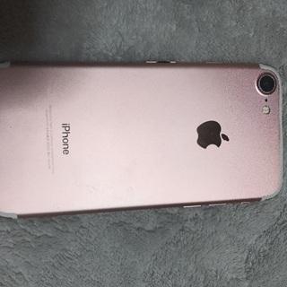 iPhone 7 128gb ピンク au