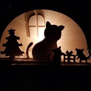 …ちょっと早いですが 2019年クリスマス用 シュヴィップボーゲ...