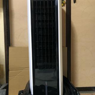 冷風扇  [ SKJKT250R リモコン付き ]