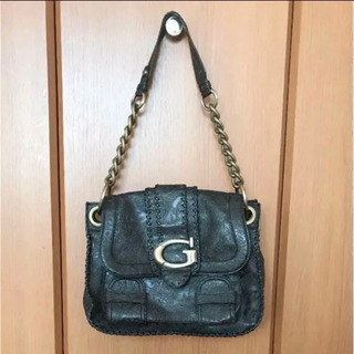 GUESS バック