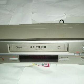 HITACHIビデオカセットレコーダー