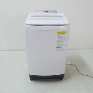 保証付 Panasonic パナソニック 洗濯乾燥機 NA-FW...