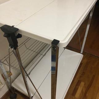 ニトリ キッチンラック 収納✳︎作業台