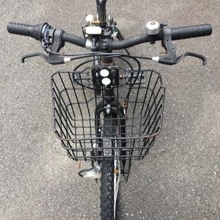 中古 22インチ 自転車