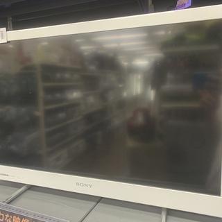 SONY 32インチ液晶テレビ KDL-32EX420 2011年製