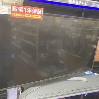 1年保証つき! LG 4K LED液晶テレビ 43UJ630A...