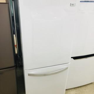 6ヶ月間動作保証付 2014年製 Haier 2ドア冷蔵庫【トレ...