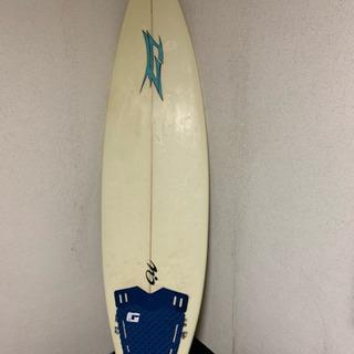 サーフィン 中古ショートボード
