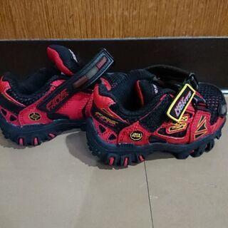 Skechersの子ども靴 (値下げしました。)