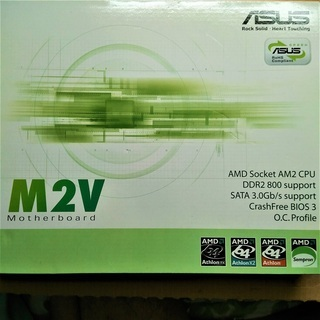 【訳あり特価】ASUS「M2V」(Socket AM2)
