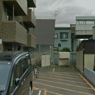 新川駅 徒歩一分  駐車場