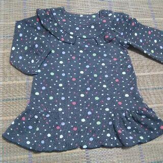 子供服80㌢5枚セット(中古)です🎽👗